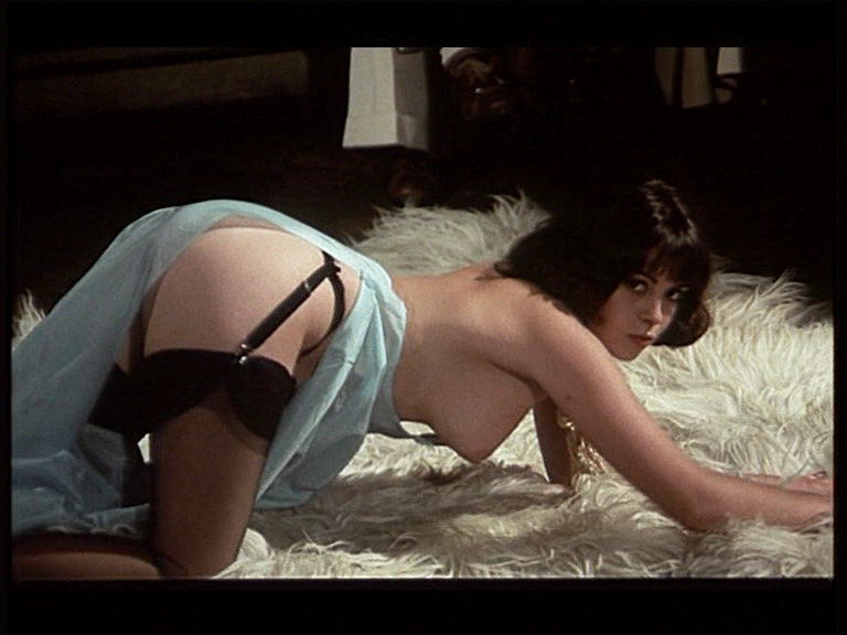 Lina romay 1954 2012 pretty dance