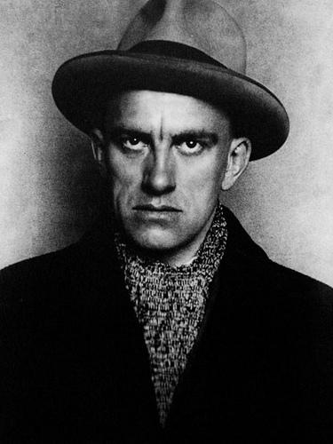 Vladimir Maiakovski 1896-1930